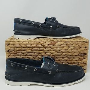 EUC Sperry Top-Sider Deck Shoes Mens 12 C0A